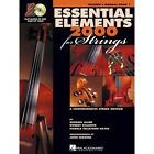 Hal Leonard Essential Elements 2000 For Strings Book 1, Teachers Manual