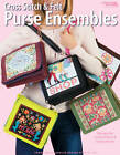 Cross Stitched Purses and Accessories by Kooler Design Studio (Paperback, 2012)