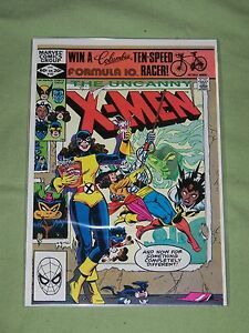 X-MEN-153-Fine-Very-Fine-Condition