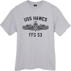 USN-US-Navy-USS-Hawes-FFG-53-Frigate-T-Shirt