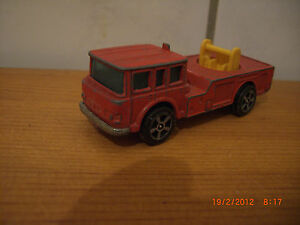 Fire Engine - Deutschland - Fire Engine - Deutschland
