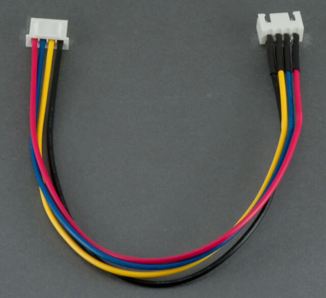 1 JST / JST-XH 3S Balance Wire Extension Adapter - 20CM