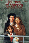 Journey to America by Sonia Levitin (Paperback, 1987)