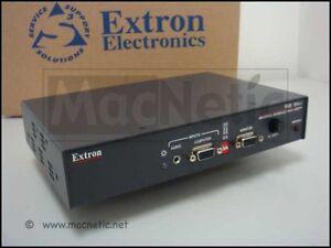 New-Extron-RGB-164xi-2-Output-Computer-Video-interface