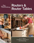Routers & Router Tables by Taunton Press Inc (Paperback, 2012)
