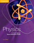 Physics for the IB Diploma Exam Preparation Guide by K. A. Tsokos (Paperback, 2011)