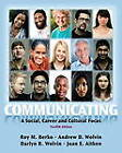 Communicating: A Social, Career, and Cultural Focus by Roy M. Berko, Joan E. Aitken, Andrew D. Wolvin, Darlyn R. Wolvin (Paperback, 2011)