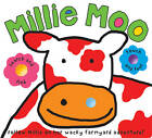 Millie Moo by Roger Priddy (Board book, 2011)