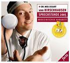 Sprechstunde 2005 - medizinisches Kabarett von Eckart von Hirschhausen (2007)