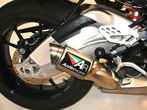 BMW-S1000RR-2009-2014-amp-New-S1000R-2014-2015-EXHAUST-SLIP-ON-CAN-AUSTIN-RACING