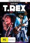 Inside T-Rex 1970-1977 (DVD, 2012)