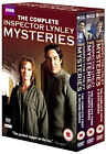 Inspector Lynley Mysteries - The Complete Collection (DVD, 2010, 4-Disc Set, Box Set)