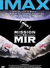 Imax - Mission To Mir (DVD, 2002)