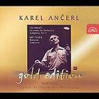 Isa Krejcí: Serenade for Orchestra; Symphony No. 2; Jirí Pauer: Bassoon Concerto (2005)