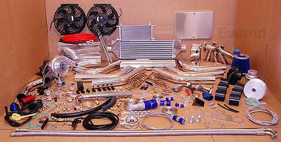 485hp Turbo Kit 2002-2005 Honda Civic Type R K20A2 VTEC 2003 2004 TurboCharger