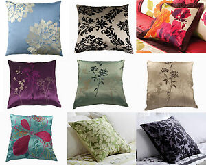 SALE-Designer-Cushion-Covers-45-x-45-cm-18-034-x-18-034-Many-Cushion-Designs