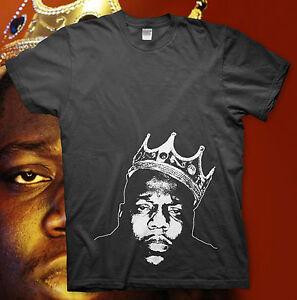 NOTORIOUS-BIG-High-Quality-Cotton-T-Shirt-B-I-G-Biggie-Smalls-2Pac-Hip-Hop