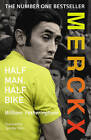 Merckx: Half Man, Half Bike by William Fotheringham (Paperback, 2013)