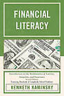 Financial Literacy: Introduction to the Mathematics of Interest, Annuities, and Insurance by Kenneth Kaminsky (Paperback, 2010)