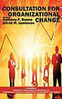 Consultation for Organizational Change (HC) by Information Age Publishing (Hardback, 2010)