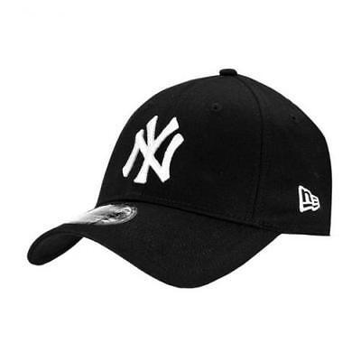 New Era 39Thirty NY Yankees Baseball Cap - 3930 Baseball Cap - All Colours