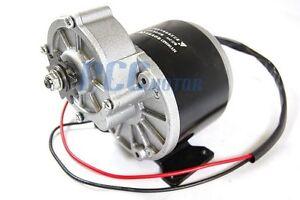 24-Volt-350-Watt-Motor-Gear-Reduction-Razor-Dirt-Quad-Scooter-24V-350W-U-ST11