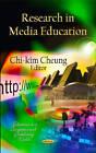Research in Media Education by Nova Science Publishers Inc (Hardback, 2012)