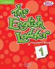The English Ladder Level 1 Teacher's Book by Paul House, Katharine Scott, Susan House (Paperback, 2012)