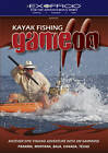 Kayak Fishing - Game on 2: Another Epic Fishing Adventure with Jim Sammons: Panama, Montana, Baja, Canada, Texas by Jim Sammons (DVD, 2010)