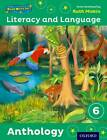 Read Write Inc.: Literacy & Language: Year 6 Anthology by Janey Pursgrove, Charlotte Raby, Ruth Miskin (Paperback, 2013)
