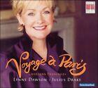 Voyage à Paris: Chansons française (2005)