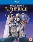 Beetlejuice (Blu-ray, 2013)