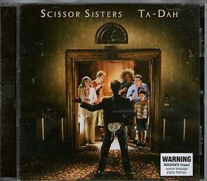 SCISSOR-SISTERS-Ta-Dah-CD-Bonus-Track
