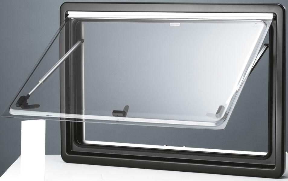 Details about SEITZ S4 WINDOW - HINGED CARAVAN MOTORHOME & CAMPER VAN  WINDOWS *VARIOUS SIZES*