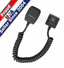 Ttl Offcamera Flash Shoe Sync Cord For Pentax