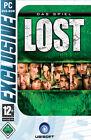 Lost - Das Spiel (PC, 2008, DVD-Box)