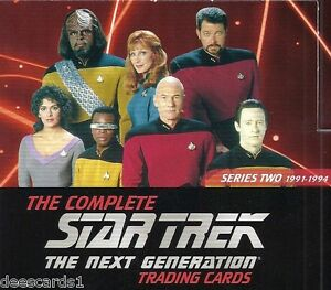 Star-Trek-The-Next-Generation-Trading-Cards-Set-Series-2-P1-PROMO-CARD