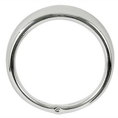 Air Cooled VW Type 2 Headlight Trim Ring (68-79)