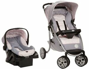 Disney-Royal-Ride-Travel-System-Stroller-Pink-Princess