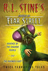 Revenge of the Shadow People and the Bugman Lives!: Twice Terrifying Tales by R L Stine (Paperback / softback, 2010)