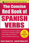 The Concise Red Book of Spanish Verbs by David M. Stillman, Ronni L. Gordon (Paperback, 2011)