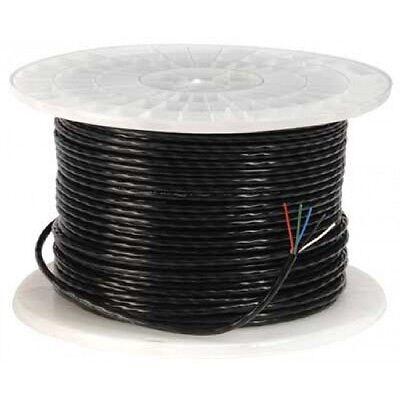 5 ml Câble multi-conducteur 7 Filsx0.8² Electrovanne Programmateur Arrosage RBP7