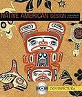 Native American Design by Dover Publications Inc. (Paperback, 2007)