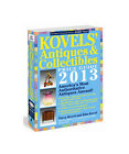 Kovels' Antiques and Collectibles Price Guide 2013 : America's Most Authoritative Antiques Annual! by Kim Kovel and Terry Kovel (2012, Paperback, New Edition)