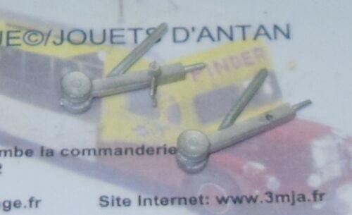 manivelle pour semi-remorque 1//50 PA552 2 béquilles