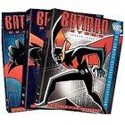 Batman Beyond - Seasons 1-3 (DVD, 2007, Multi-Disc Set)