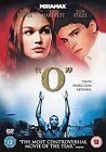 O (DVD, 2012)