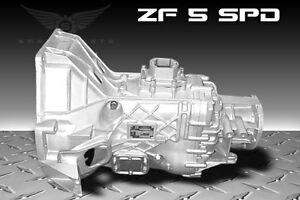 zf 5 speed manual transmission f150 f250 f350 bronco. Black Bedroom Furniture Sets. Home Design Ideas