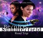 Road Trip by David Llewellyn, Christopher B. Cooper, Simon Barnard (CD-Audio, 2012)