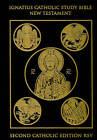 Ignatius Catholic Study Bible: New Testament by Scott W. Hahn, Curtis Mitch (Hardback, 2010)